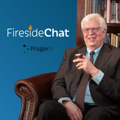 Fireside Chat with Dennis Prager:PragerU