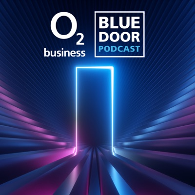 Blue Door Podcast