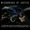 Miscarriage of Justice artwork