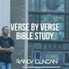 Verse by Verse Bible Study with Randy Duncan artwork