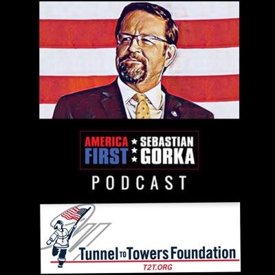 America First with Sebastian Gorka Podcast:Salem Podcast Network