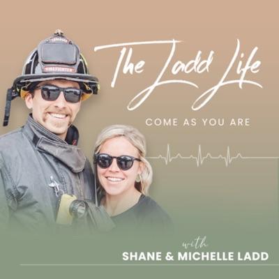 The Ladd Life:Shane & Michelle Ladd
