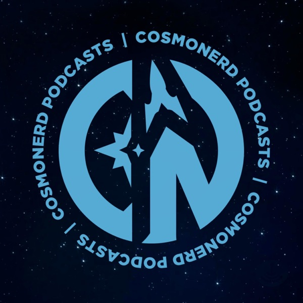 CosmoNerd | Podcasts