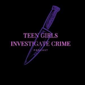 Teen Girls Investigate Crime