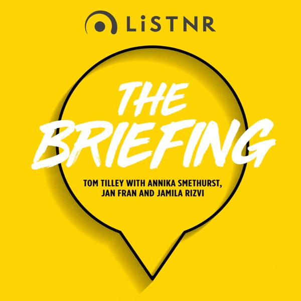 The Briefing Artwork