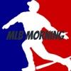 MLB Morning artwork
