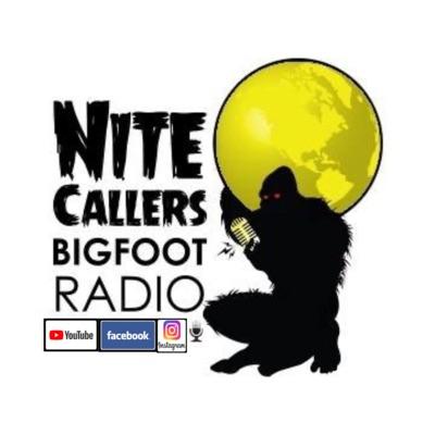 Nite Callers Bigfoot Radio
