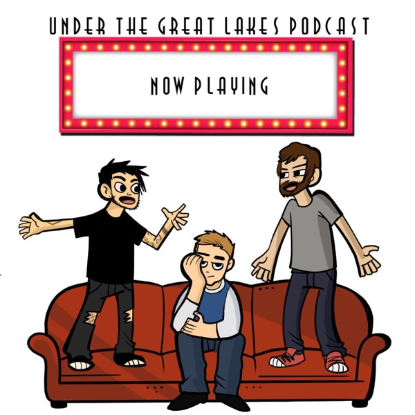 Under The Great Lakes Podcast
