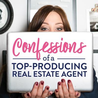 Confessions of a Top-Producing Real Estate Agent, the Agent Grad School Podcast:Jennifer Myers AgentGradSchool.com