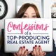 Confessions of a Top-Producing Real Estate Agent, the Agent Grad School Podcast