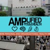 Amplified Whole Health - Where personal and organizational health meet artwork