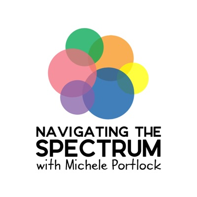 Navigating the Spectrum with Michele Portlock:Michele Williams