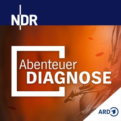 Abenteuer Diagnose - der Medizin-Krimi-Podcast:NDR Fernsehen