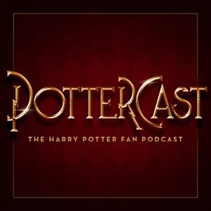 PotterCast: The Harry Potter Podcast (since 2005)