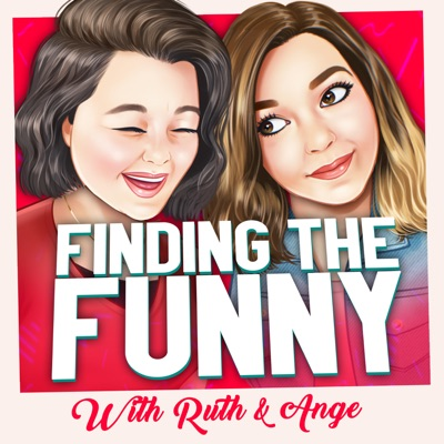 Finding the Funny:Finding the Funny