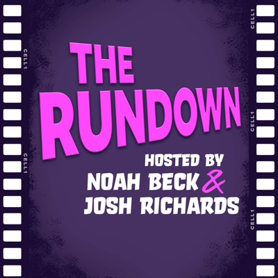 The Rundown:Noah Beck and Josh Richards