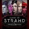 Curse of Strahd: Twice Bitten artwork