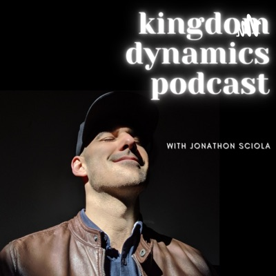 Kingdom Dynamics Podcast For Christians