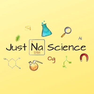 Just Na Science:Lauren Mattina, MS.Ed and Nicholas Volpe, MS