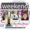 Something For The Weekend - The Oban Times artwork