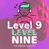 Level 9 artwork