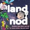 Land of Nod | Children's stories artwork