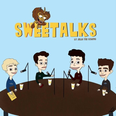 SweeTalks:sweetea
