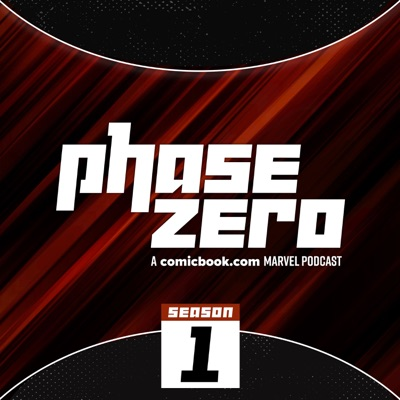 Phase Zero:ComicBook.com