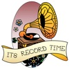It's Record Time artwork