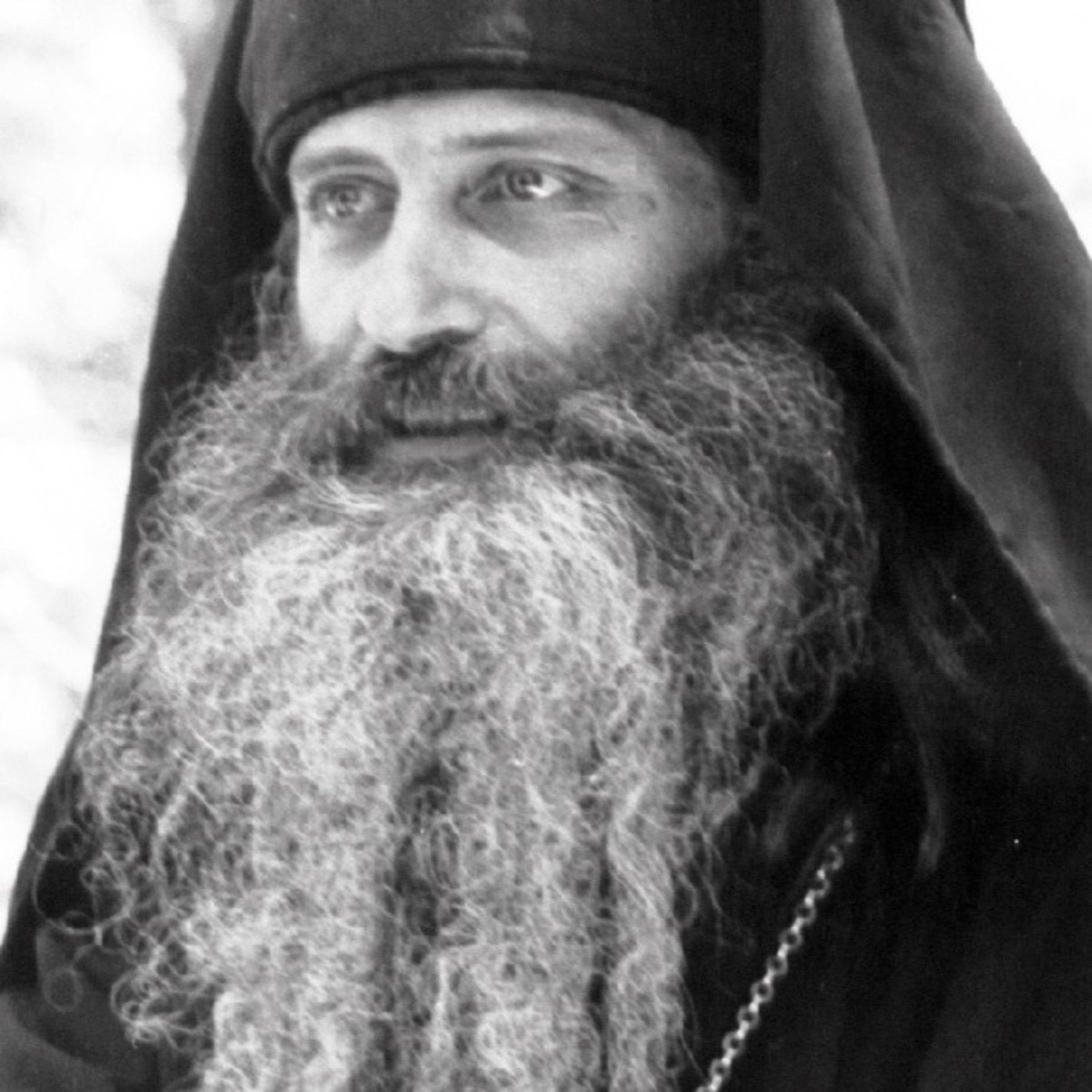 Homilies of Fr Seraphim Rose – Podcast – Podtail
