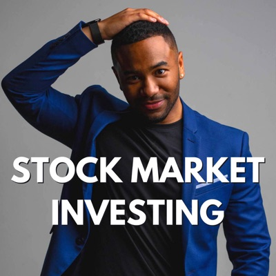 Stock Market Investing with Giovanni Rigters:Giovanni Rigters