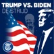 Trump vs. Biden - de strijd