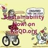 Sustainability Now! on KSQD.org artwork