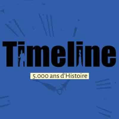 Timeline, 5.000 ans d'Histoire:Richard Fremder