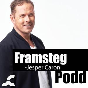 Framsteg - Jesper Caron