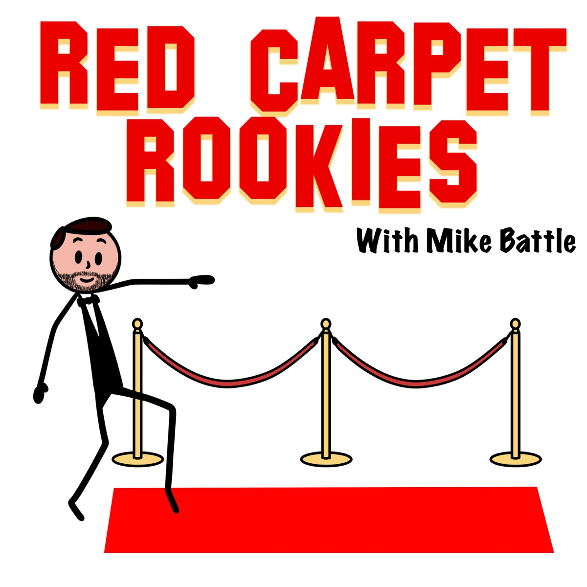 Red Carpet Rookies
