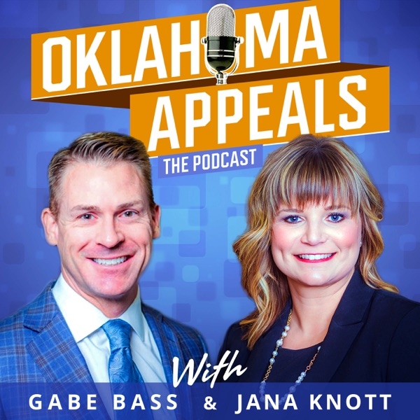 Oklahoma Appeals - The Podcast