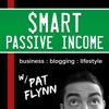 The Smart Passive Income Online Business and Blogging Podcast artwork