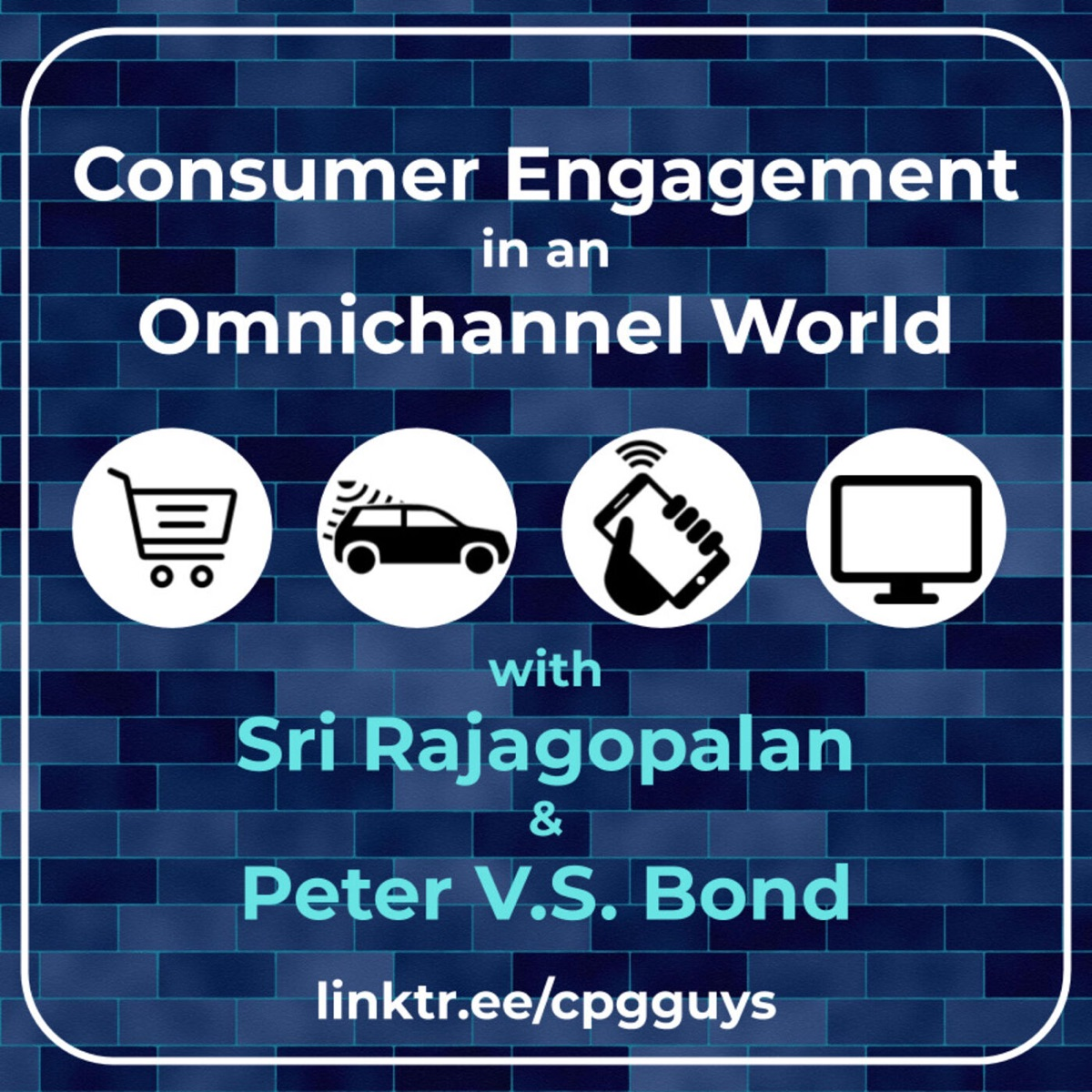 Consumer Engagement in an Omnichannel World