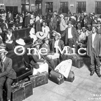 One Mic: Black History podcast