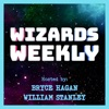 Wizards Weekly Podcast artwork