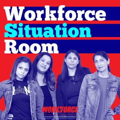 Workforce Situation Room