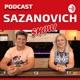 Sazanovich Show Podcast
