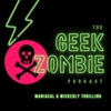 The GEEK Zombie Podcast artwork
