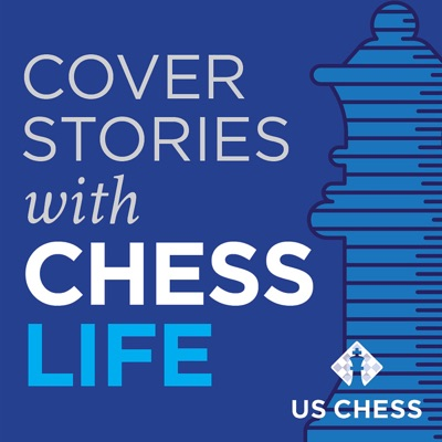 Cover Stories with Chess Life