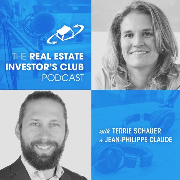 Real Estate Investor's Club Podcast