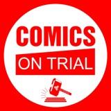 Comics On Trial Ep7: Godzilla (2014)