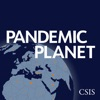 Pandemic Planet artwork