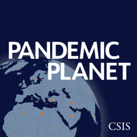 Pandemic Planet podcast