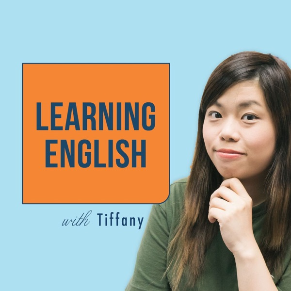 與芬尼學英語 Learning English with Tiffany